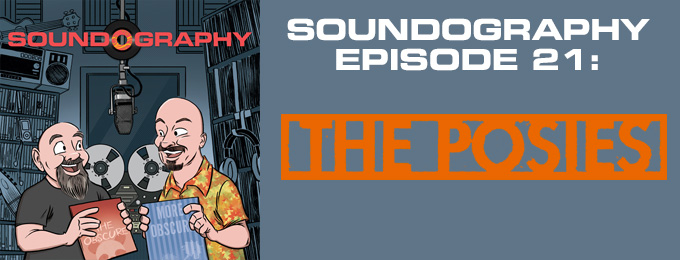 Soundography #21: The Posies