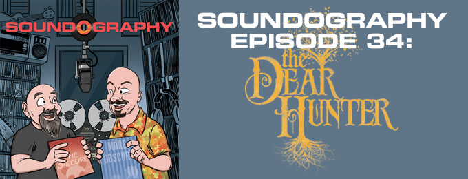 Soundography #34: The Dear Hunter