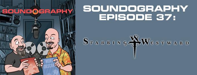Soundography #37: Stabbing Westward