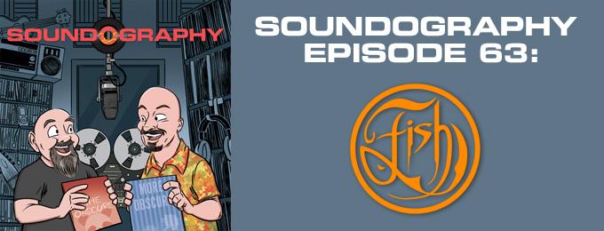 Soundography #63: Fish