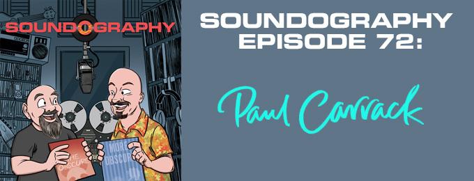 Soundography #72: Paul Carrack