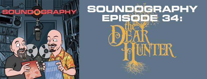 Soundography #34: The Dear Hunter