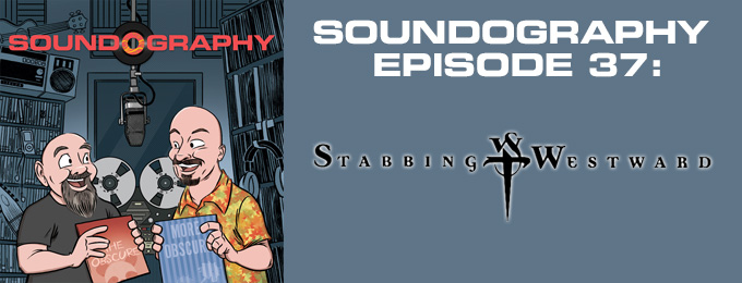 Soundography #37: Stabbing Westward