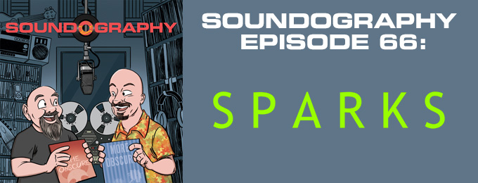 Soundography #66: Sparks
