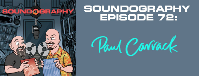 Soundography #72: Paul Carrack