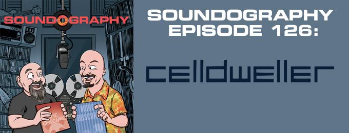 Soundography #126: Celldweller